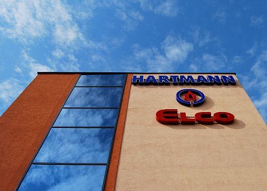 Siedziba Hartmann Sp. z o.o.